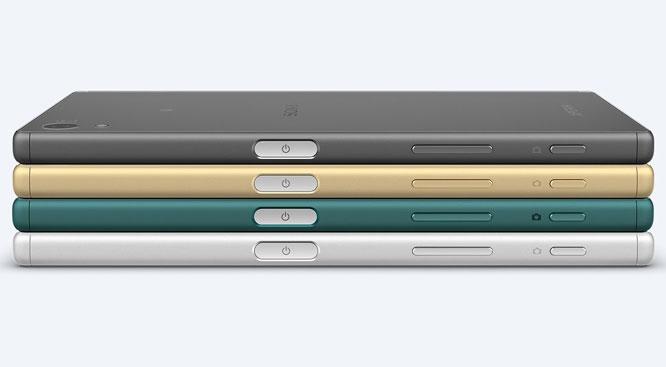 Sony Xperia Z5 màu đen quốc tế nguyên seal !!!! - 13