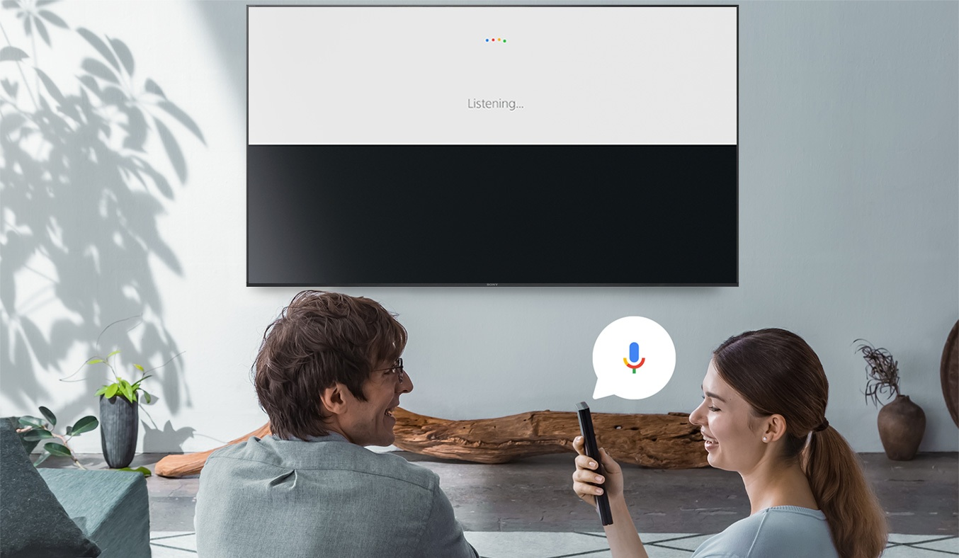 Android Tivi Sony 65 inch KDL-65X8500F/S