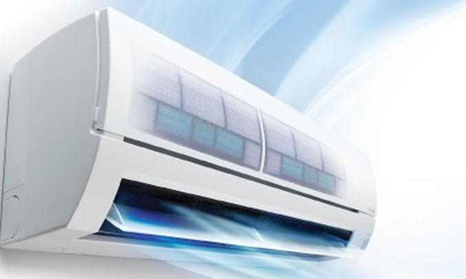 Máy lạnh Mitsubishi Electric MS-HP35VF có chế độ làm lạnh nhanh