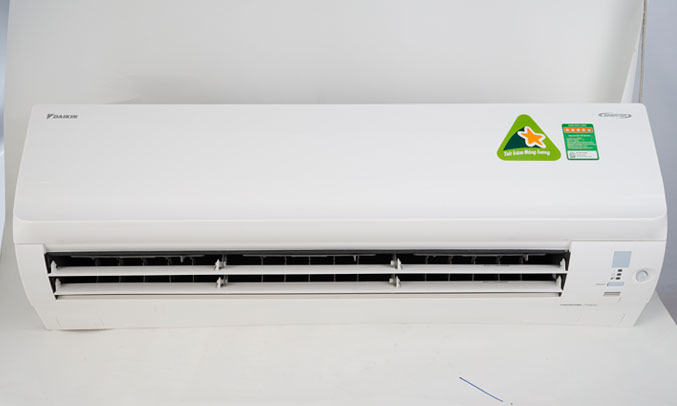 Máy lạnh Daikin FTKC50TVMV chính hãng