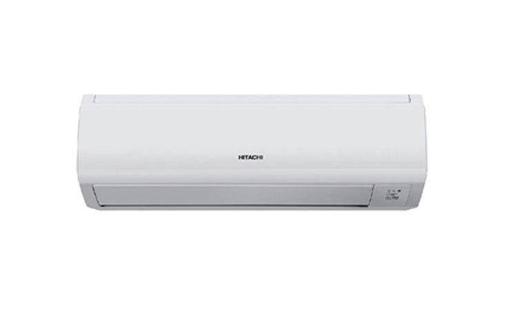 Máy lạnh Hitachi 1HP RAS-F10CG/RAC-F10CG kiểu dáng trang nhã, sang trọng