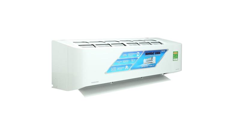 Máy lạnh Toshiba 1.5 HP RAS-H13PKCVG-V không gây ồn