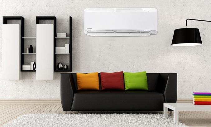 Máy lạnh Panasonic 1 HP CU/CS-PU9UKH-8 giá tốt