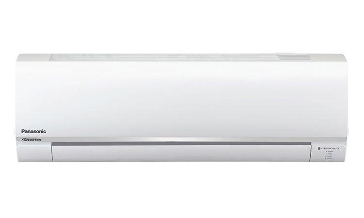 Máy lạnh Panasonic 1HP CU/CS-PU09TKH-8 công suất làm lạnh 1HP