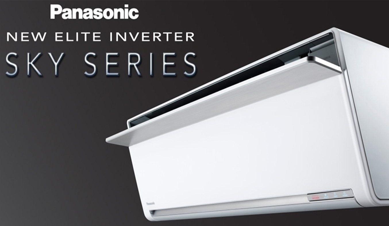 Máy lạnh Panasonic CS-VU12SKH-8 1.5 HP thiết kế mới đẳng cấp hơn