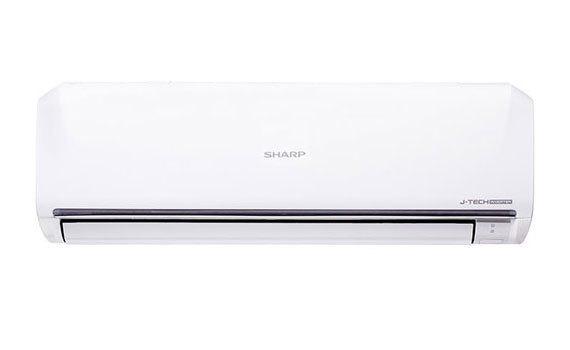 Máy lạnh Sharp AH-X9UEW 1.0 HP bán trả góp tại nguyenkim.com