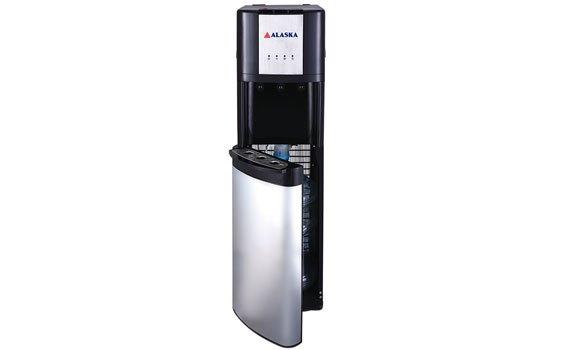 Máy nước uống nóng lạnh Alaska RL100 với thiết kế chuyên dụng