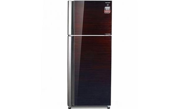 Tủ lạnh Sharp SJ-XP430PG-BK màu đen sự lựa chọn nhiều ưu đãi cho khách hàng