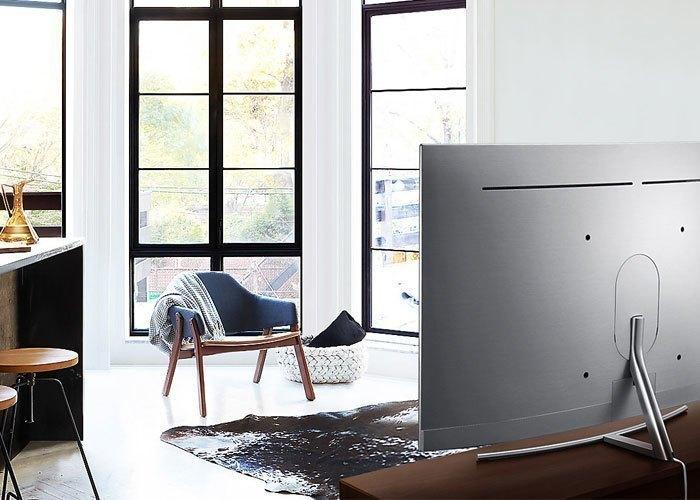 Tivi QLed Samsung UHD QA65Q8CAMKXXV tạo ra phong cách sống mới