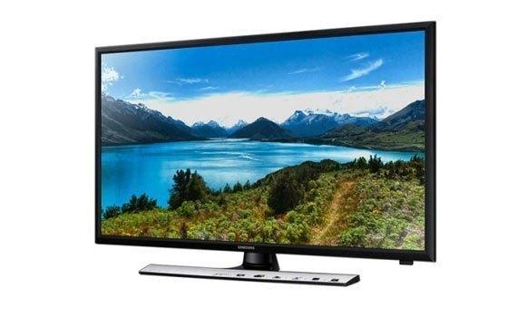 Tivi LED Samsung UA32J4100 với độ phân giải cao