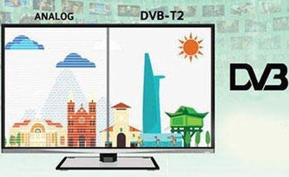 Tivi LED Samsung UA32J4100 sở hữu đầu thu KTS