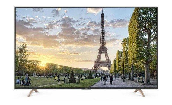 Smart tivi TCL 43 inch L43S6000 thiết kế đẹp, chất lượng cao