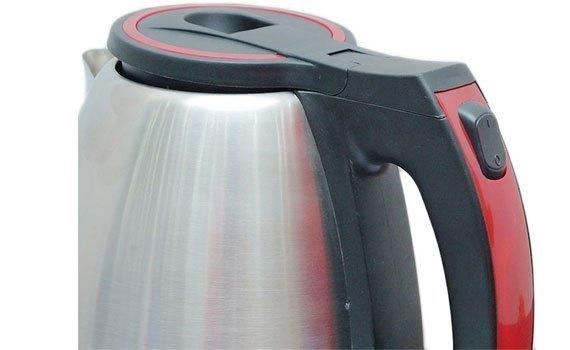 Ấm đun siêu tốc Kangaroo KG338 an toàn khi sử dụng