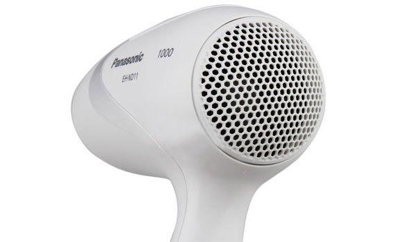 2 mức tốc độ của máy sấy tóc Panasonic EH-ND11-W645