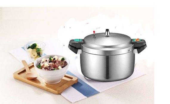 Nồi cơm điện Cookin KCJ-55A nấu cơm ngon mỗi ngày