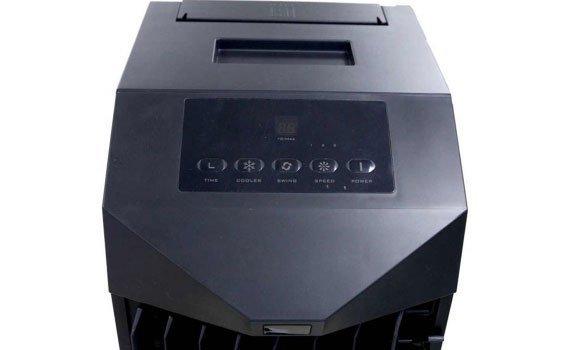Quạt hơi nước Boss S102 có điều khiển từ xa