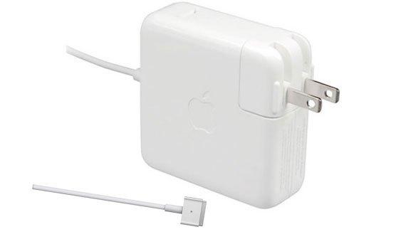 Cáp Apple 45W Magsafe 2 Power Adapter-ITS_MD592ZA/B có độ bền cao