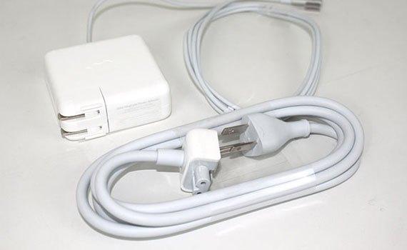 Sạc Apple 85W MagSafe 2 Power Adapter GBR_MD506B/A có độ bền cao