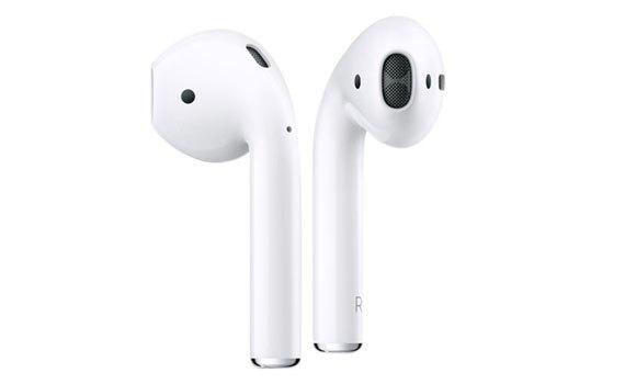 Mua tai nghe không dây Apple AirPods giá tốt tại Nguyễn Kim