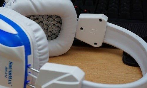 Tai nghe Soundmax AH-312 cho âm thanh chất lượng