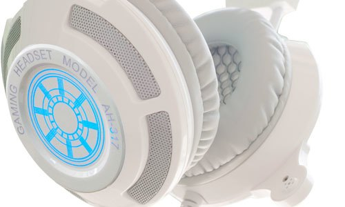 Tai nghe Soundmax AH-317 giá tốt mang nhiều ưu đãi hấp dẫn