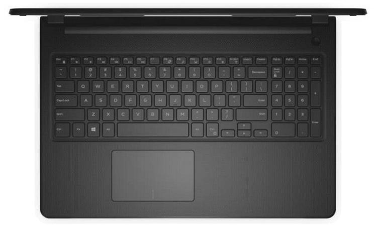 Máy tính xách tay Dell Inspiron 15 3567 (core i5/Ram 4GB) sở hữu công nghệ chống loá