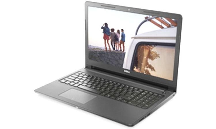 Máy tính xách tay Dell Inspiron 15 3567 (core i5/Ram 4GB) pin sử dụng dài lâu