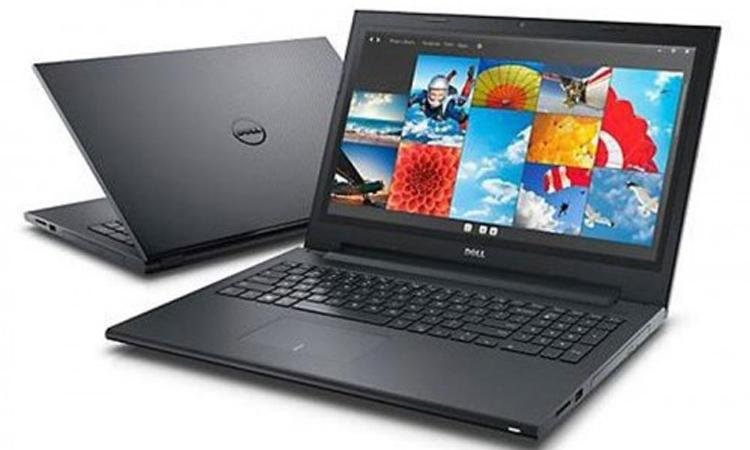 Máy tính xách tay Dell Inspiron 15 7559 core i5 có thiết kế hiện đại