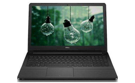 Máy tính xách tay Dell Vostro 3559 trang bị màn hình LED 15.6 inches