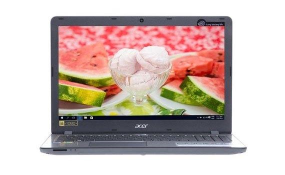 Máy tính xách tay Acer Aspire F5-573G-55HV chính hãng, giá tốt tại Nguyễn Kim
