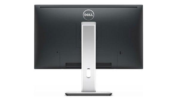 Màn hình vi tính Dell UltraSharp U2414H thiết kế sang trọng