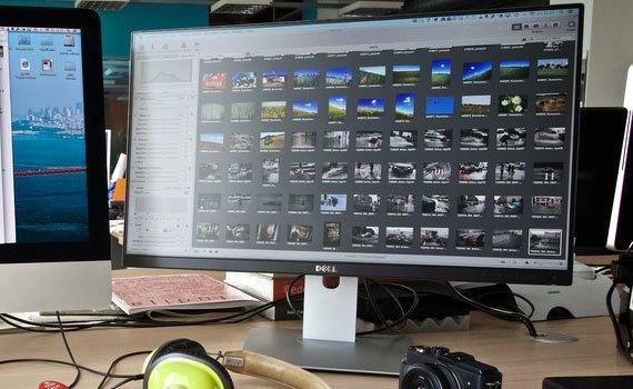 Màn hình vi tính Dell UltraSharp U2414H giá tốt tại nguyenkim.com