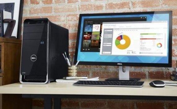 Màn hình vi tính Dell UltraSharp U2414H với màn hình 23.5 inches