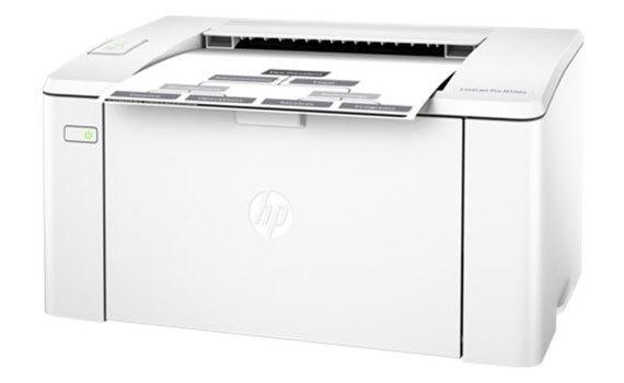 Máy in Laser HP Pro M102A-G3Q34A có thiết kế đẹp