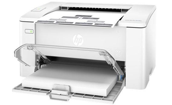 Máy in Laser HP Pro M102A-G3Q34A với khay giấy 150 tờ