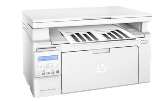 Máy in Laser đa chức năng HP M130NW-G3Q58A có thiết kế đẹp