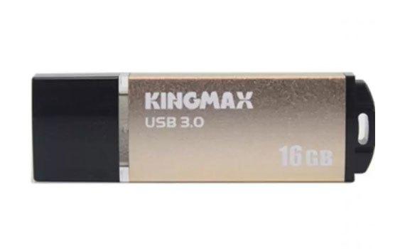 USB Kingmax MB-03 16GB thiết kế nhỏ gọn, hiện đại