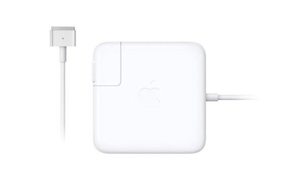 Sạc Apple 60W MagSafe 2 Power Adapter MD565ZA/B chính hãng giá tốt tại Nguyễn Kim
