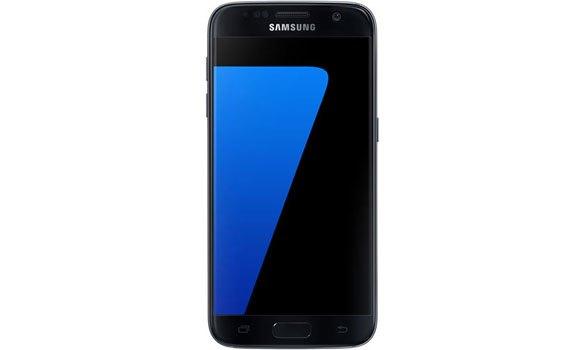 Điện thoại Samsung Galaxy S7 màu đen giá hấp dẫn tại nguyễn kim