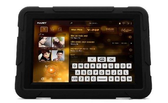 Máy tính bảng Hanet Smartlist 2016 chính hãng, giá tốt tại nguyenkim.com