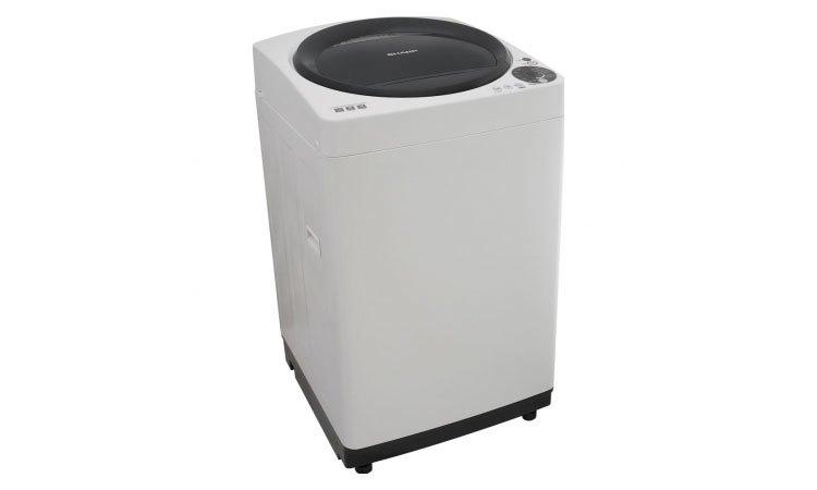 Máy giặt Sharp ES-U82GV-H sự lựa chọn hoàn hảo cho gia đình 3-5 thành viên