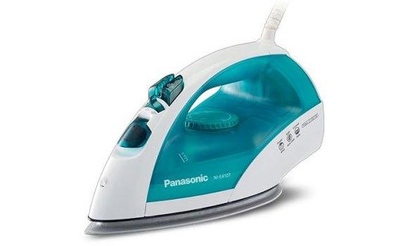Bàn ủi hơi nước Panasonic NI-E410TMRA giá khuyến mãi hấp dẫn tại nguyenkim.com