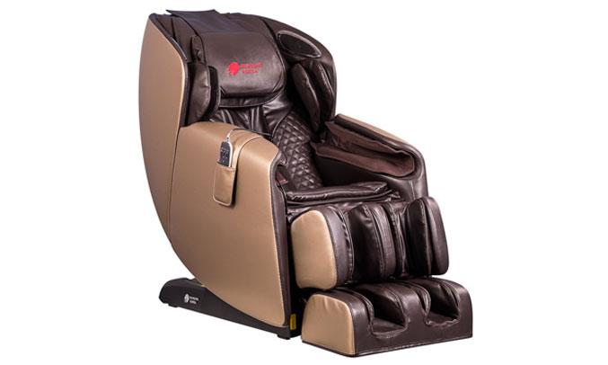 Ghế Massage Buheung MK-6500 thiết kế hiện đại