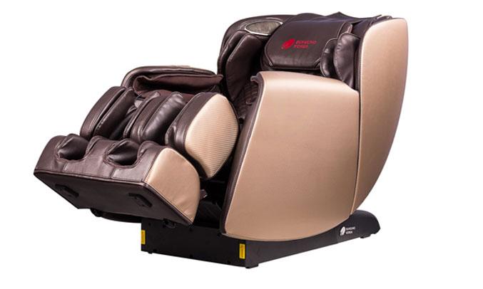 Ghế Massage Buheung MK-6500 tính năng thông minh
