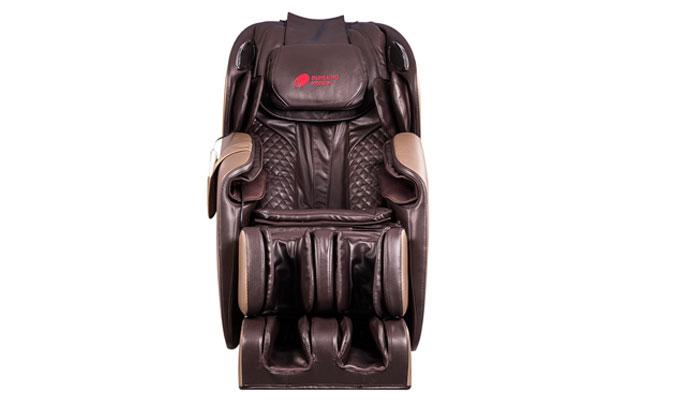 Ghế Massage Buheung MK-6500 tiết kiệm không gian đặt