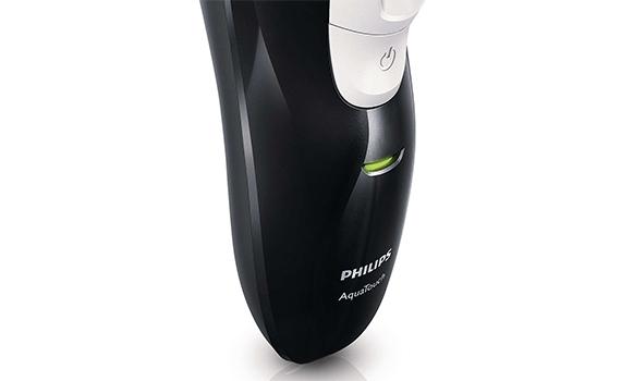 Máy cạo râu Philips AT610 nhỏ gọn, sử dụng không dây