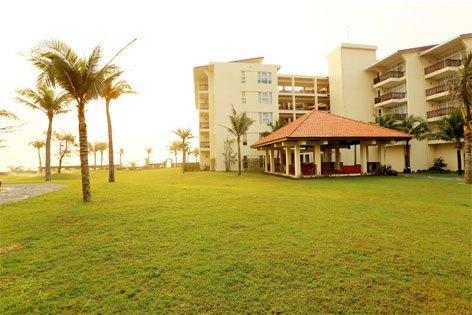 Khu du lịch Resort Đà Nẵng giá rẻ tại Nguyễn Kim