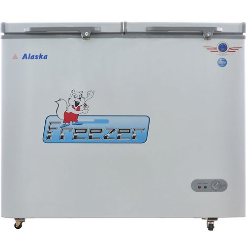 TỦ ĐÔNG ALASKA BCD-3067N