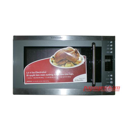 Lò vi sóng Electrolux EMS3047X có nướng công suất 1300 W