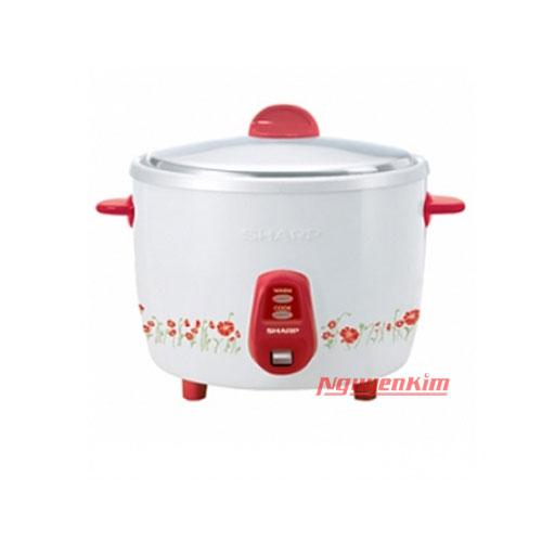 NỒI CƠM ĐIỆN SHARP KSH-222V - Sharp - Nồi Cơm Điện - Nấu Ăn & Nhà Bếp - Siêu thị điện máy Nguyễn Kim